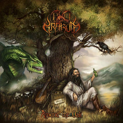 drakum-around_the_oak