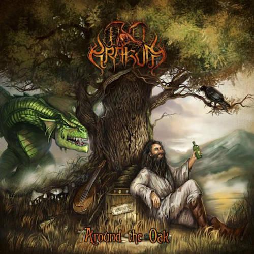 drakum-around_the_oak