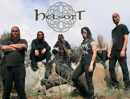 Helsott-Band