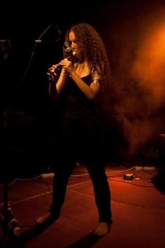 Marta Sacri live