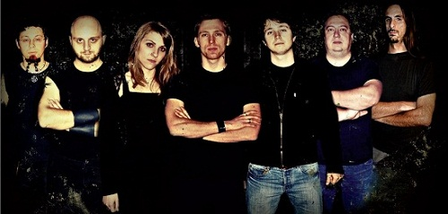 Ephyra-Band