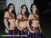Medieval Divas