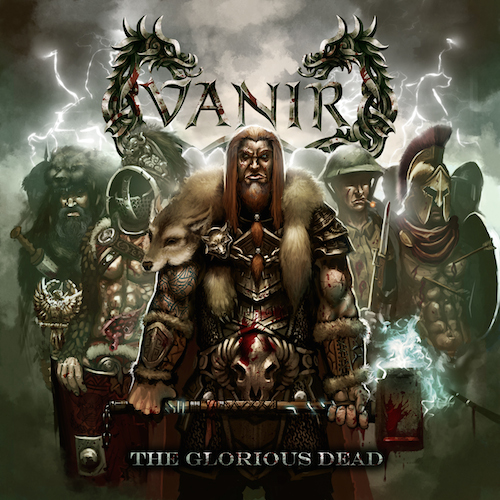 vanir-the_glorious_dead