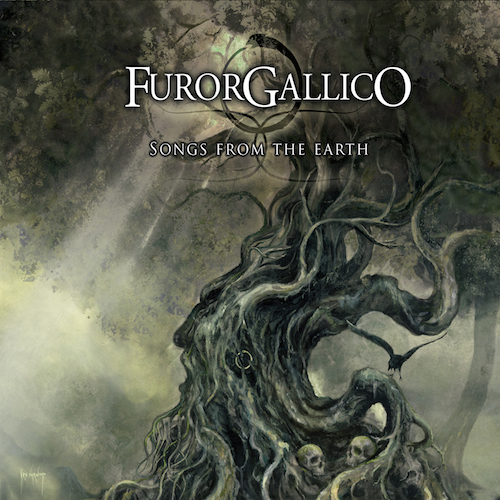 furor_gallico-songs_from_the_earth