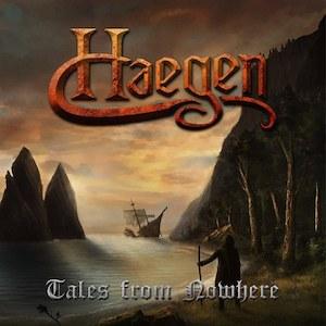 Haegen-TalesFromNowhere