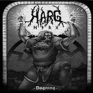 Harg-Dagning