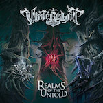 Vinterblot – Realms Of The Untold