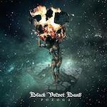 Black Velvet Band –Pożoga