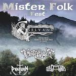 Mister Folk Fest aRoma!