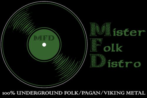 Mister Folk Distro