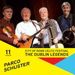 Live Report: The Dublin Legends aRoma