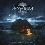 Æxylium – Tales From This Land