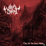 Wolfchant – Call Of The Black Winds