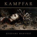 Kampfar – OfidiansManifest
