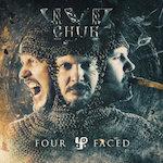 Chur – Four-Faced