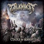 Valknacht – Chants De Guerre