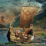 Blodiga Skald – The UndrunkenCurse