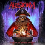 Alestorm – Curse Of The Crystal Coconut